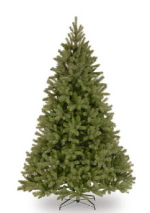 8FT artificial christmas trees
